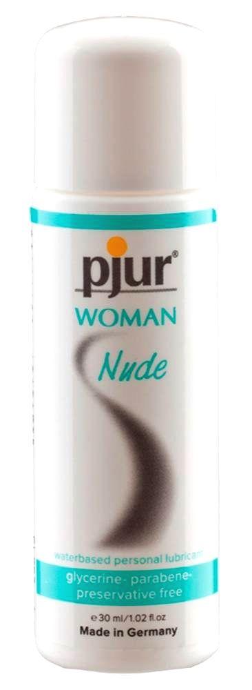 Woman Nude - senzitívny lubrikant (30 ml)