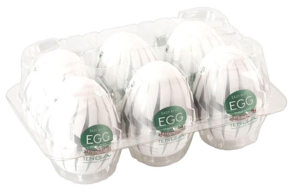 Egg Thunder (6 ks)