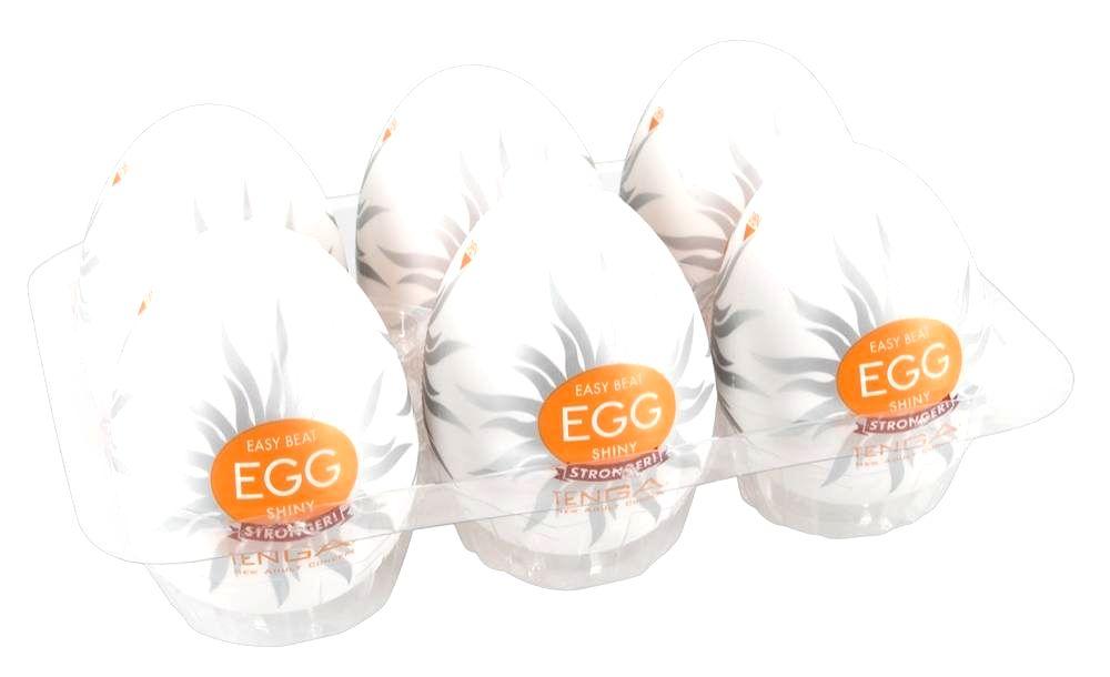 Egg Shiny (6 ks)