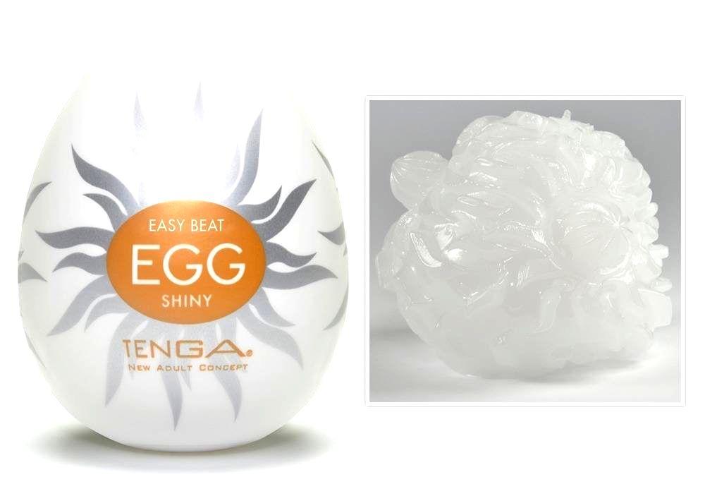 Egg Shiny (1 ks)