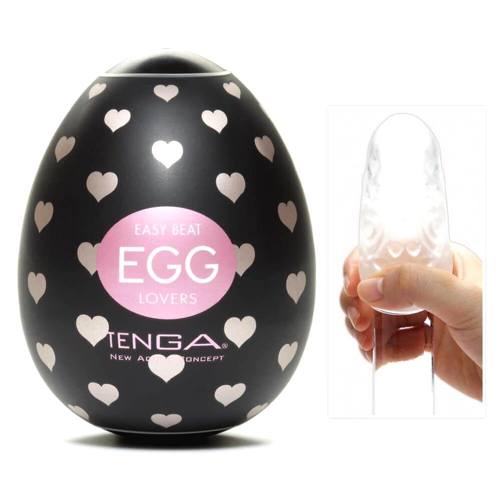 Egg Lovers (1 ks)