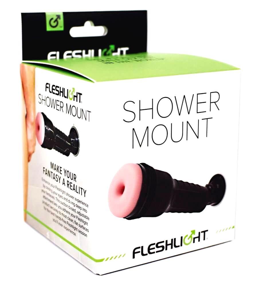 Shower Mount - doplnok