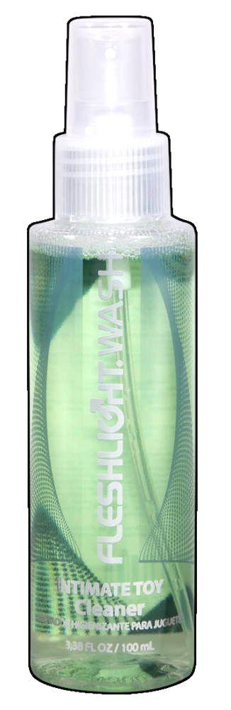 Wash - antibakteriálny čistiaci sprej (100ml)