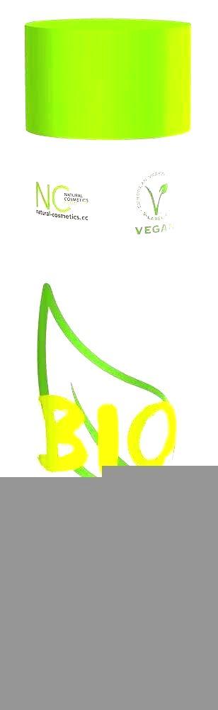 BIO - Vegan Massage Oil - ylang ylang (100ml)