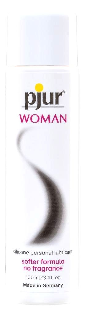 Woman sensitive - 100 ml flakón