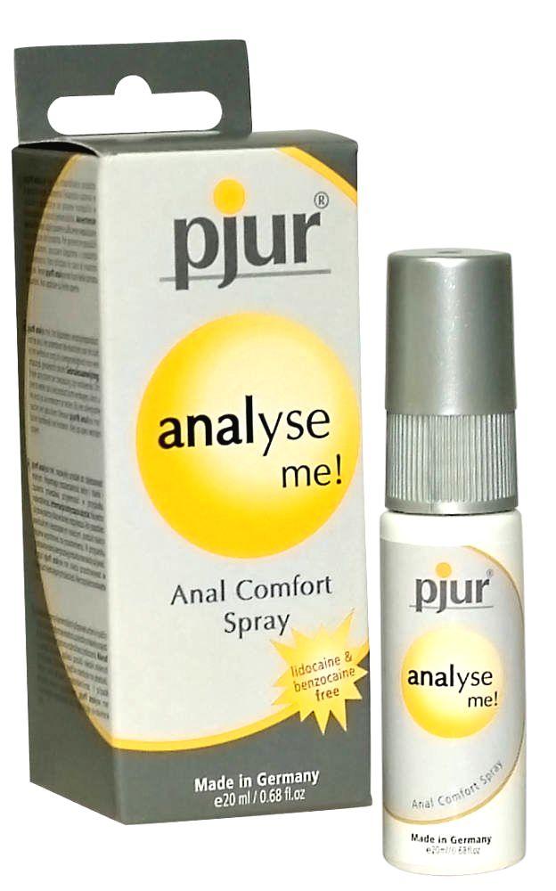 Analyse Me - análny ošetrujúci spray (20ml)