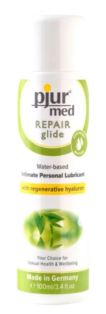 Med - regeneračný lubrikant (100 ml)