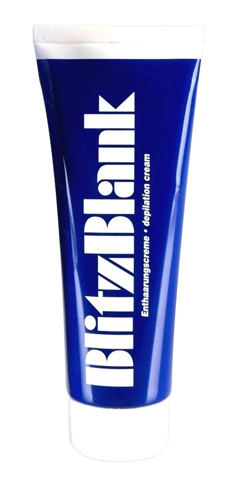 Blitz Blank Depilation Cream - depilačný krém (125ml)