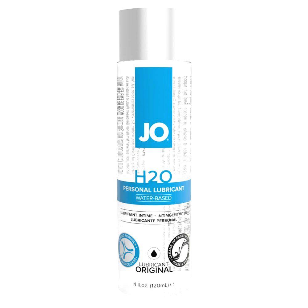 H2O Original - lubrikant na báze body 120 ml