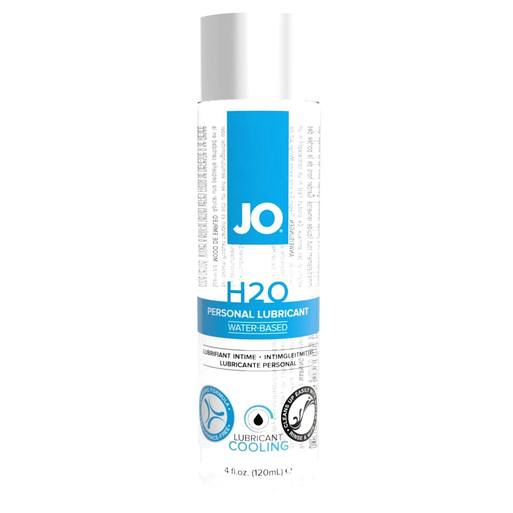 JO H2O Personal Lubricant Cool 135ml