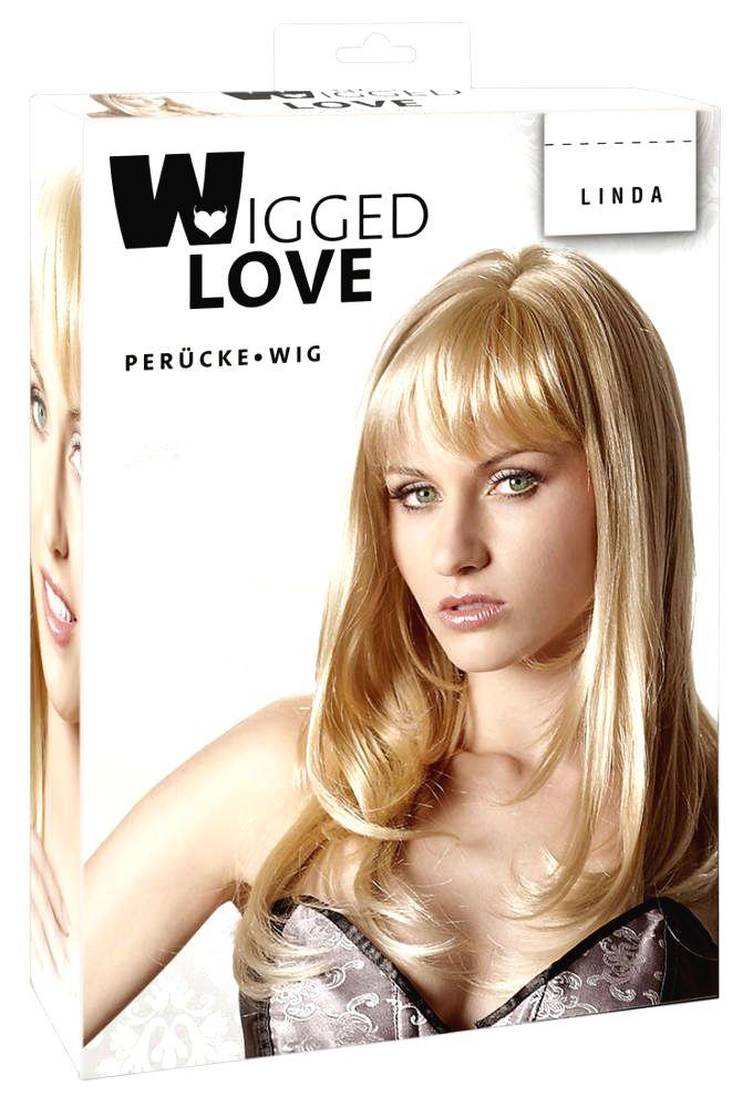 Linda Blonde - blond parochňa