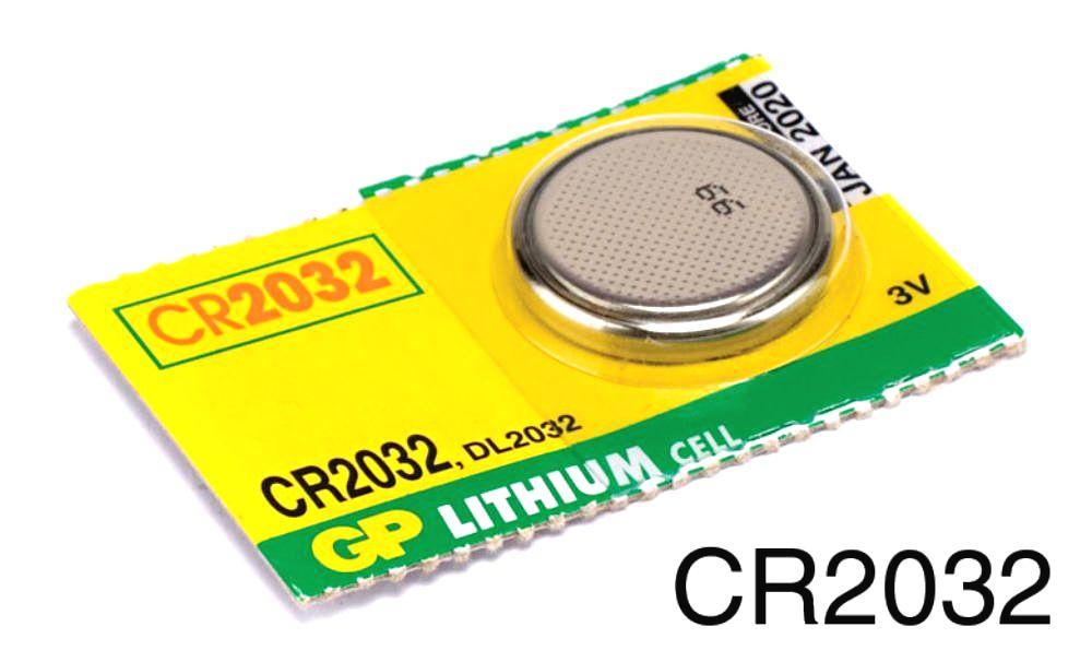 Batéria CR2032 (1ks)