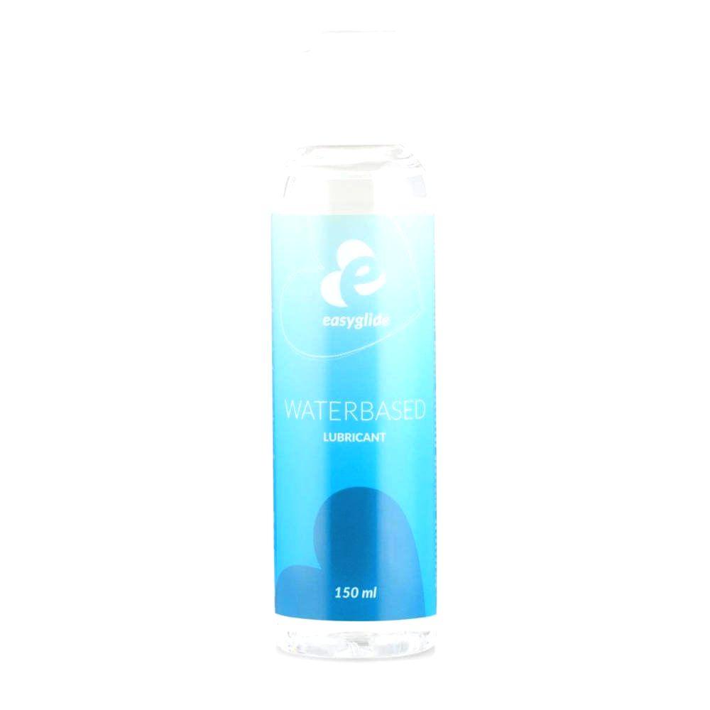 EasyGlide lubrikant na báze vody (150ml)