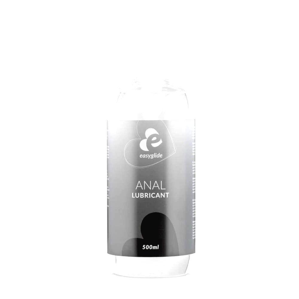 Anal - lubrikačný gél na báze vody (500ml)