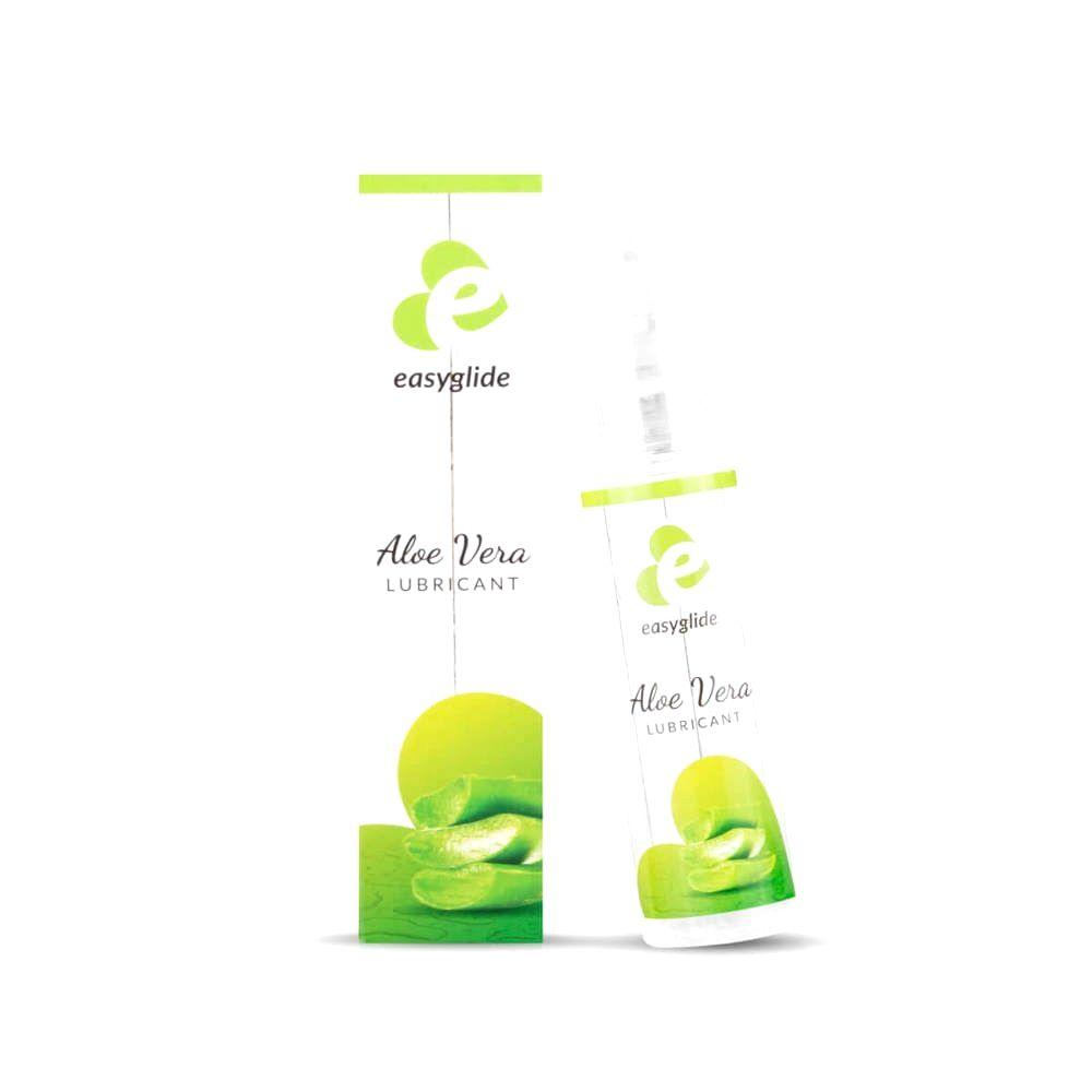 Aloe Vera - lubrikant na báze vody (30ml)