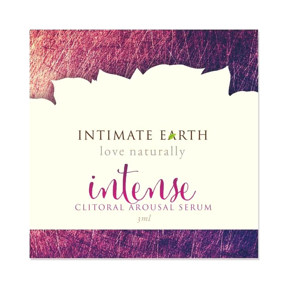 Intense – intímny gél pre ženy (3ml)