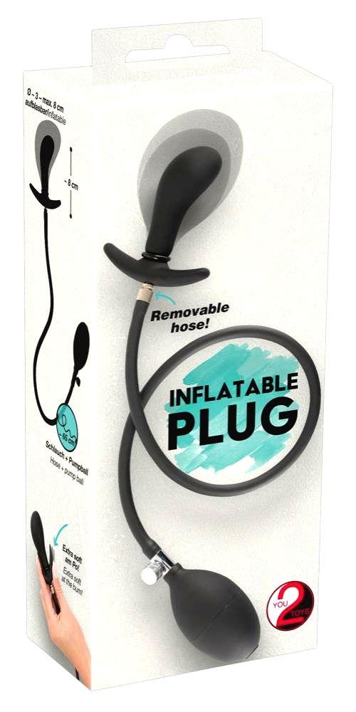 You2Toys pumpable