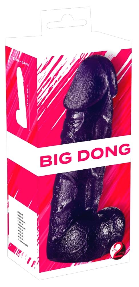 You2Toys Big Dong erectable
