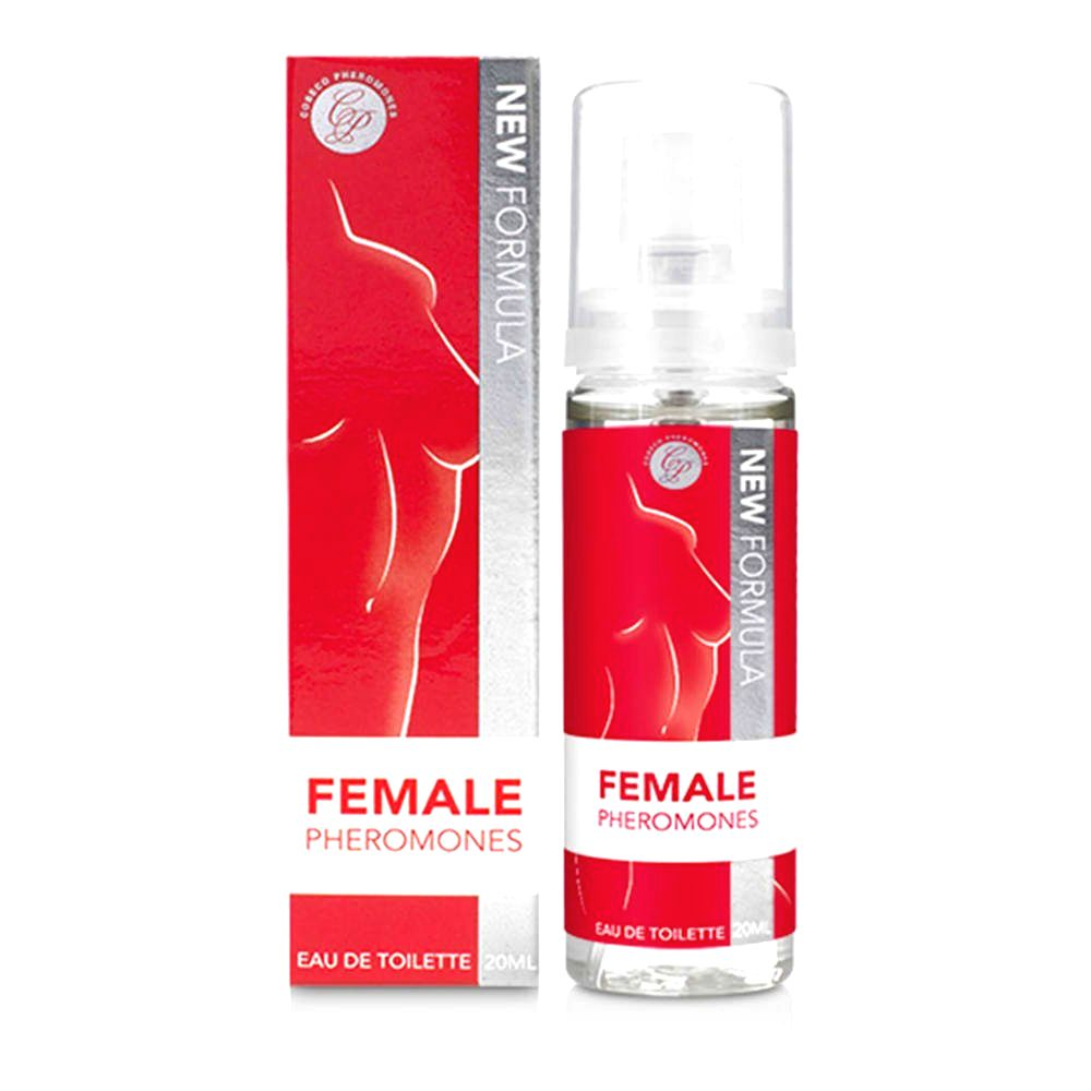 CP FEMALE PHEROMONES 20 ML