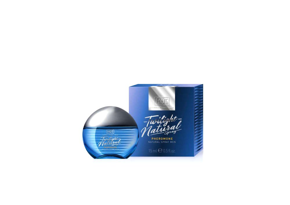 HOT Twilight Pheromone Natural men (15ml)