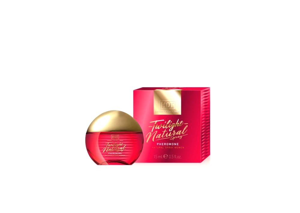 HOT Twilight Pheromone Natural women (15ml)