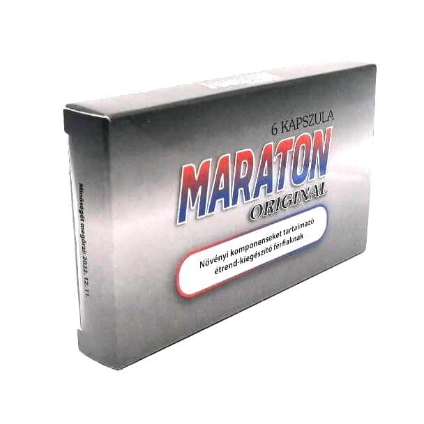 Maraton Original FOR MEN 6pcs