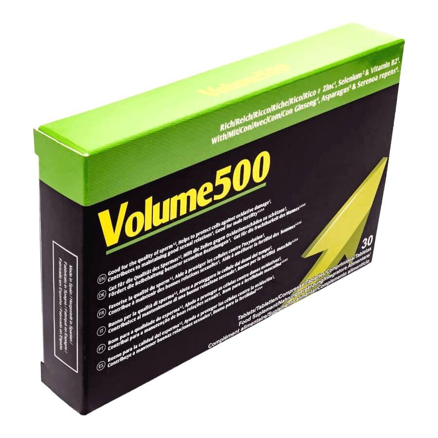 Volume500 30pcs