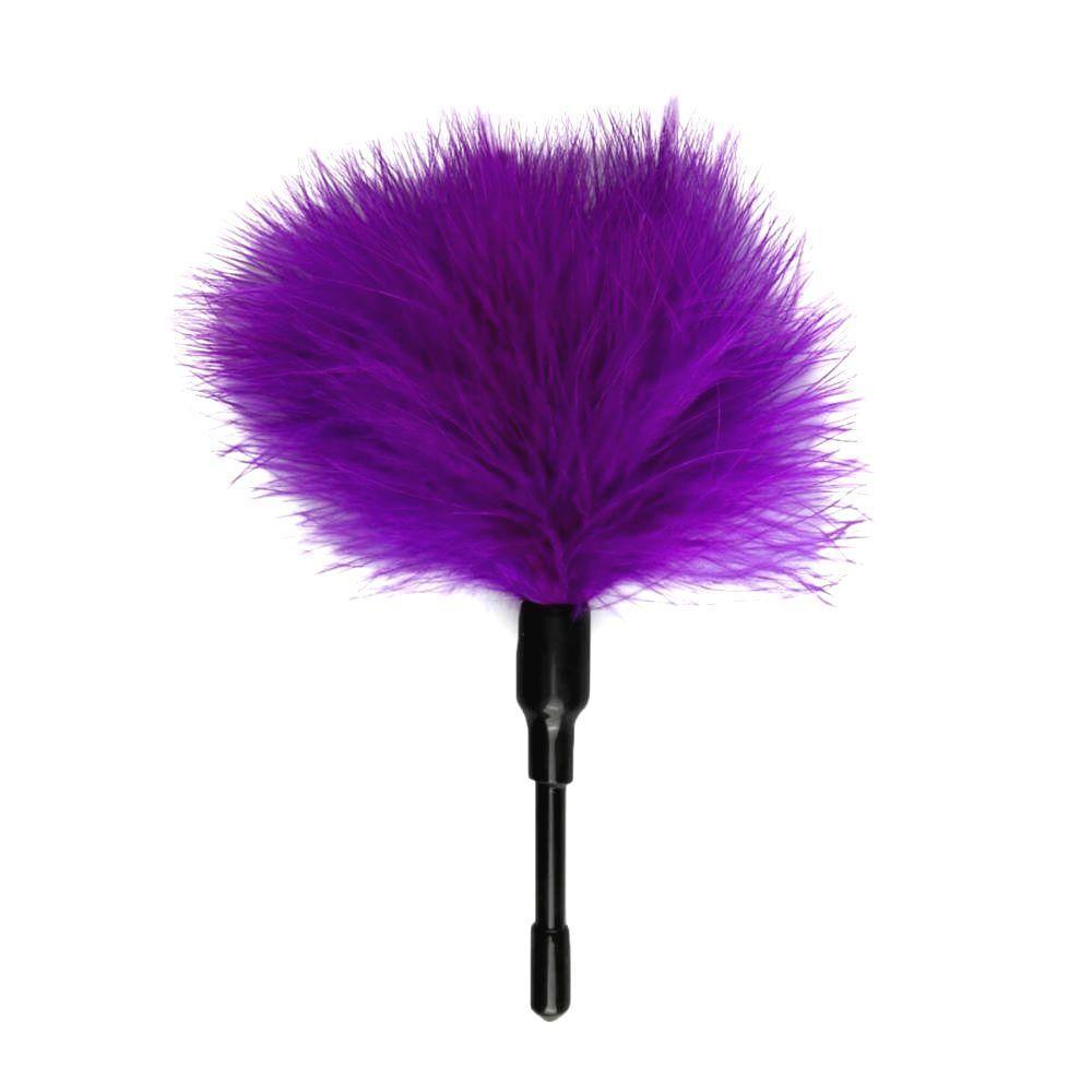 Easytoys Small Tickler Purple